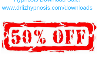 Hypnosis Download Sale!