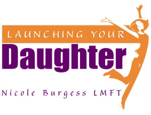 Launching your Daughter Features Dr. Liz