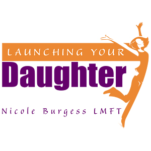 Dr Liz featured on Launching our Daughters podcast