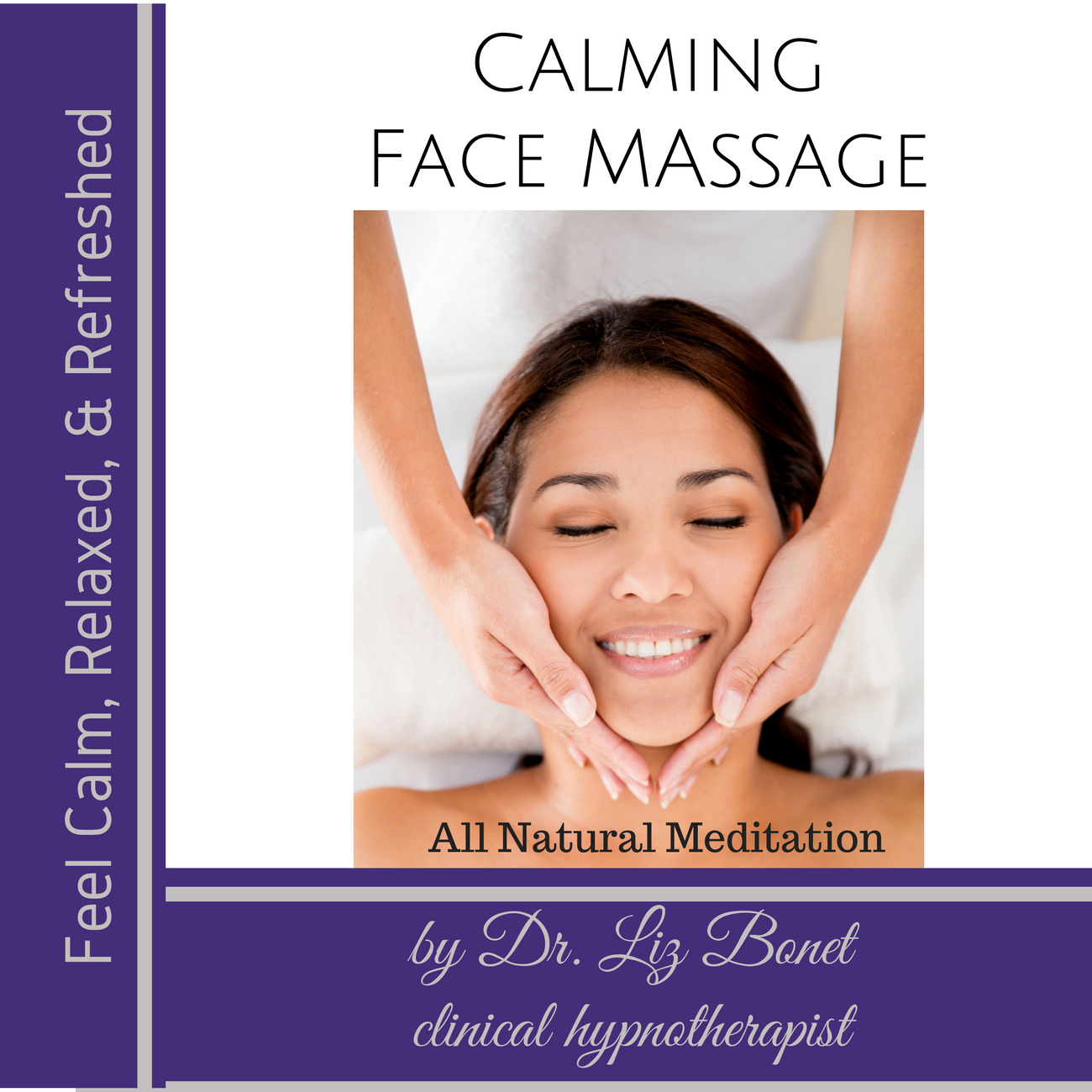 Calming Face Massage