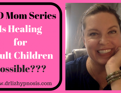 NPD Moms – Is Healing for Adult Children Possible with Dr Liz