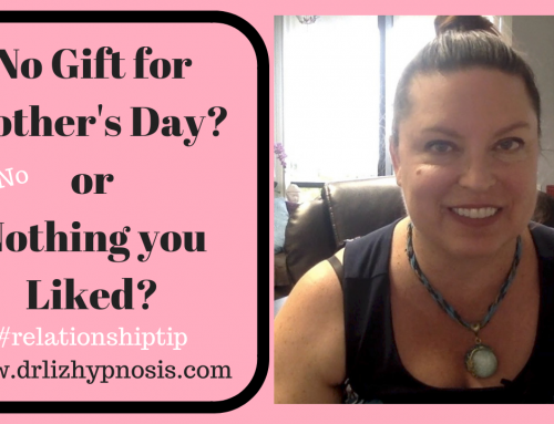No Gift for Mother's Day? Or Nothing you Liked?
