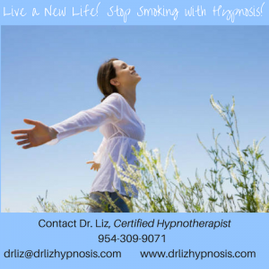 Stop Smoking Hypnosis Broward Dr Liz Fort Lauderdale South Florida