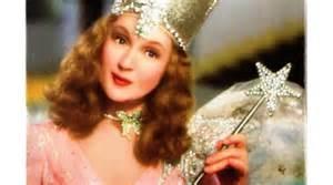 Get more Sleep and you'll feel like Glinda the Good Fairy!