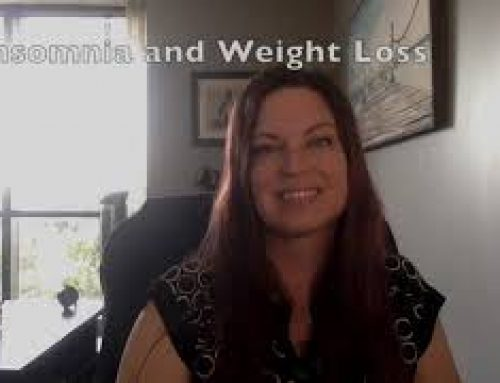 Insomnia and Weight Loss with Dr. Liz