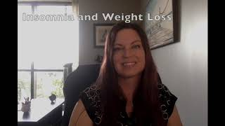 Insomnia and Weight Loss