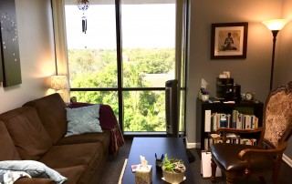 psychotherapy and hypnosis office open in hollywood south florida