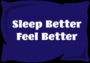 Sleep Better Feel Better Insomnia Online Group