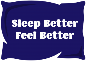 Sleep Better, Feel Better Program