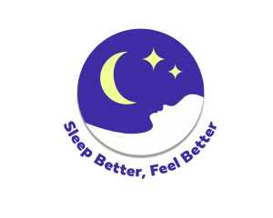 Sleep Better Feel Better Insomnia Program logo