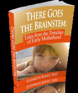 Dr. Liz's book about Motherhood